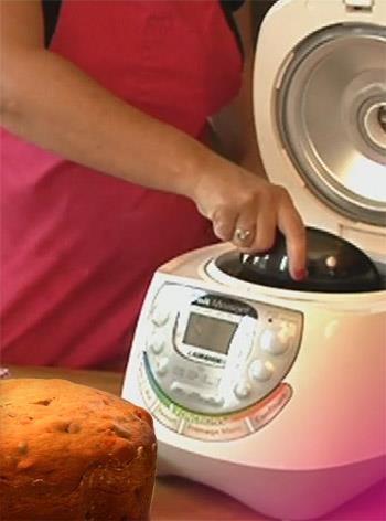 Realisez Un Cake Aux Fruits Confits Avec Le Robot Fait Maison De Lagrange Conseils D Experts Fnac