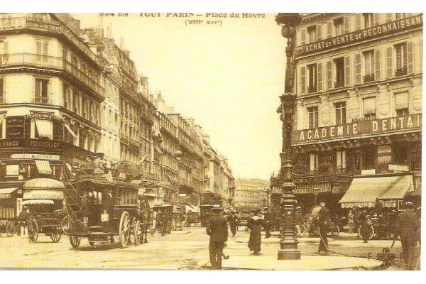 Paris Saint-Lazare - Conseils d\'experts Fnac