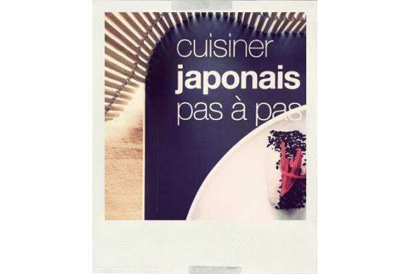 Apprendre cuisiner japonais pas pas conseils d 39 experts fnac - Apprendre a cuisiner japonais ...