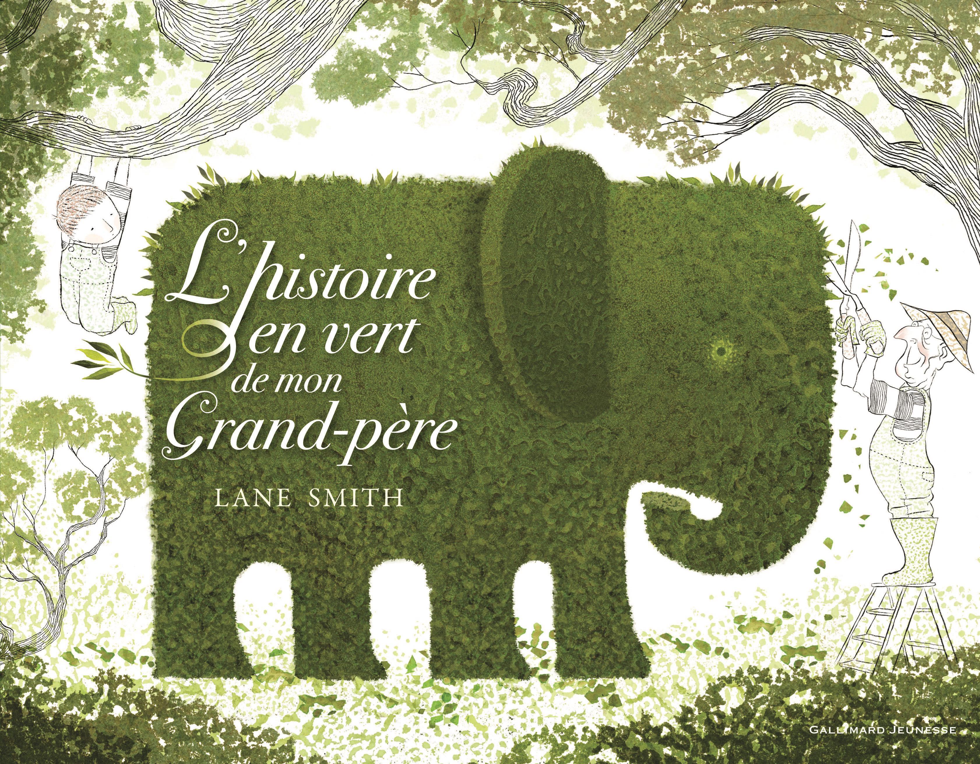 L\'Histoire en vert de mon grand-père, une vie au jardin - Conseils d ...