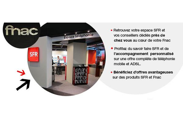 sfr emm nage dans votre fnac de vannes conseils d 39 experts fnac. Black Bedroom Furniture Sets. Home Design Ideas