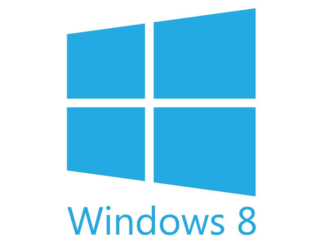 fond d'ecran uni windows 8