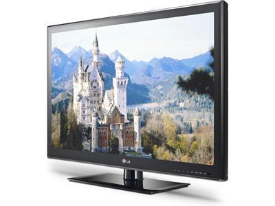 lg 32ls3400 led une tv 32 pouces simple bonne et pas. Black Bedroom Furniture Sets. Home Design Ideas