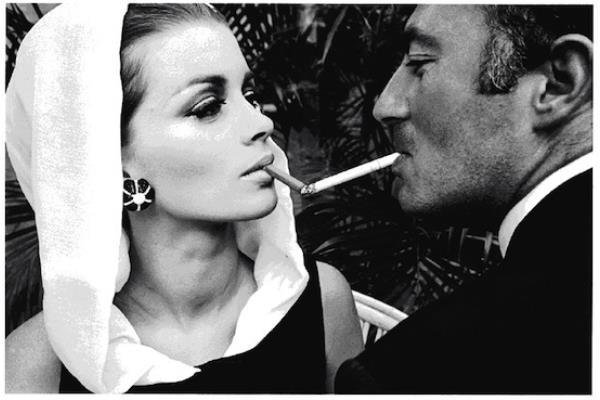 Souvent 40 ans de photographies de mode par Jeanloup SIEFF - Conseils d  MJ26
