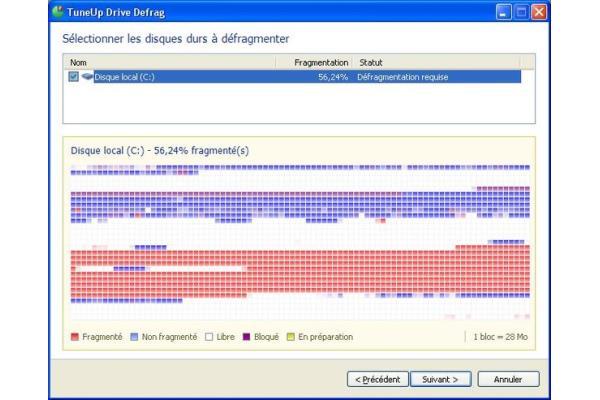 Pourquoi Et Comment Defragmenter Votre Disque Dur Sous Windows