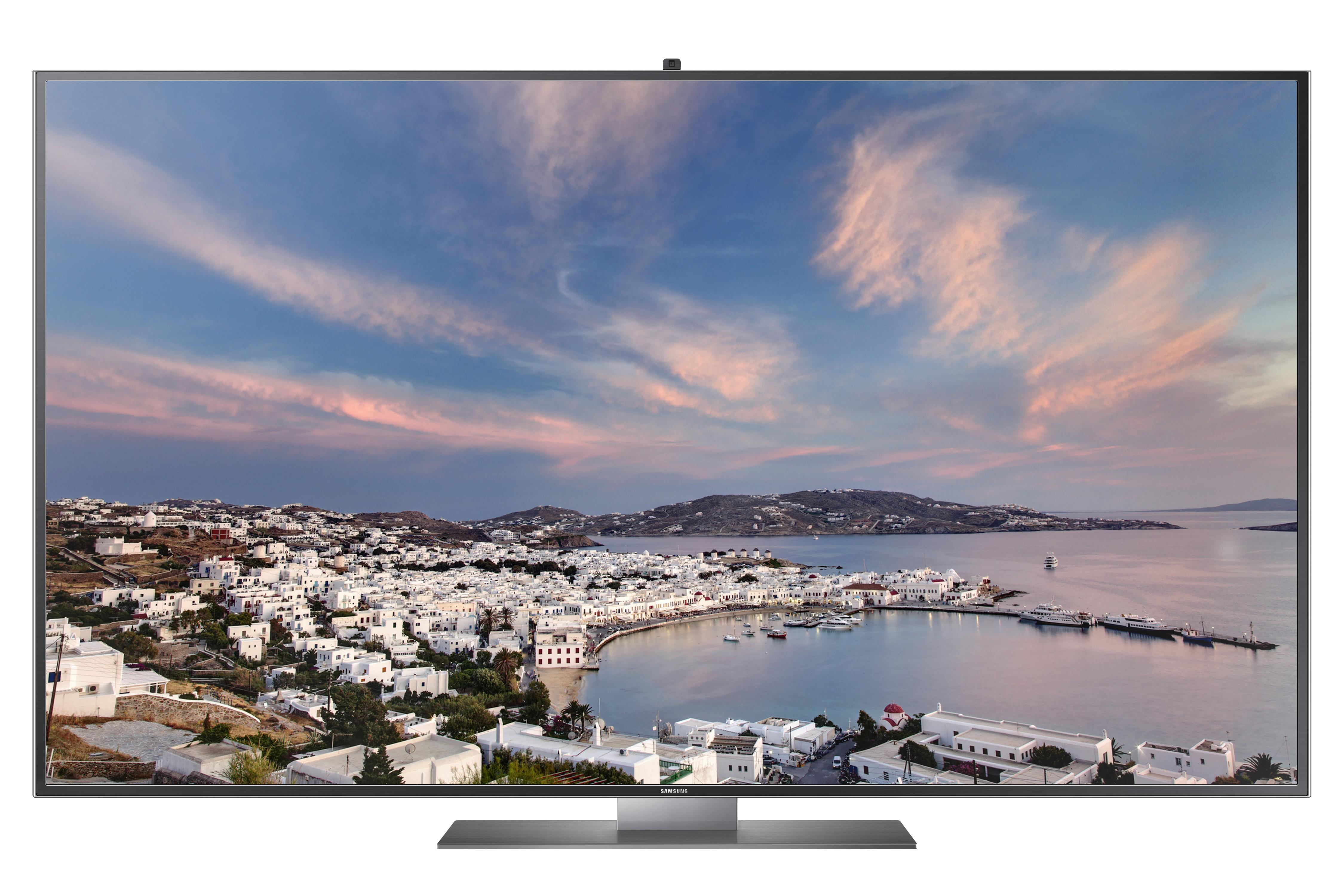 Avec Le Samsung Ue55f9000s Uhd L Ultra Haute D Finition Devient  # But Magasin Le Pontet Television