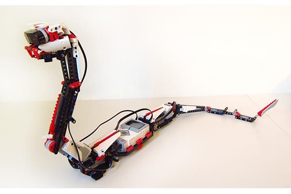 Robotique Est La Révolution Lego Mindstorms En Marche Ev3 shxoQBCtrd