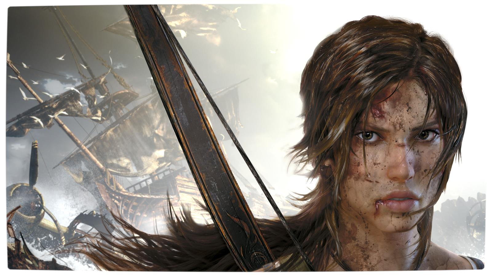 Tomb Raider : Definitive Edition - La solution complète