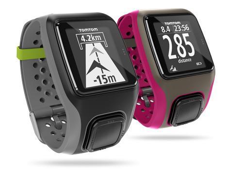 1991de86b14 On a testé la montre connectée TomTom Multi-Sport - Conseils d ...
