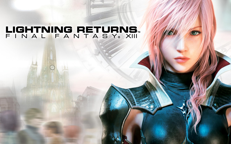 Lightning Returns : Final Fantasy XIII - La solution du jeu sur WikiAstuces.fr