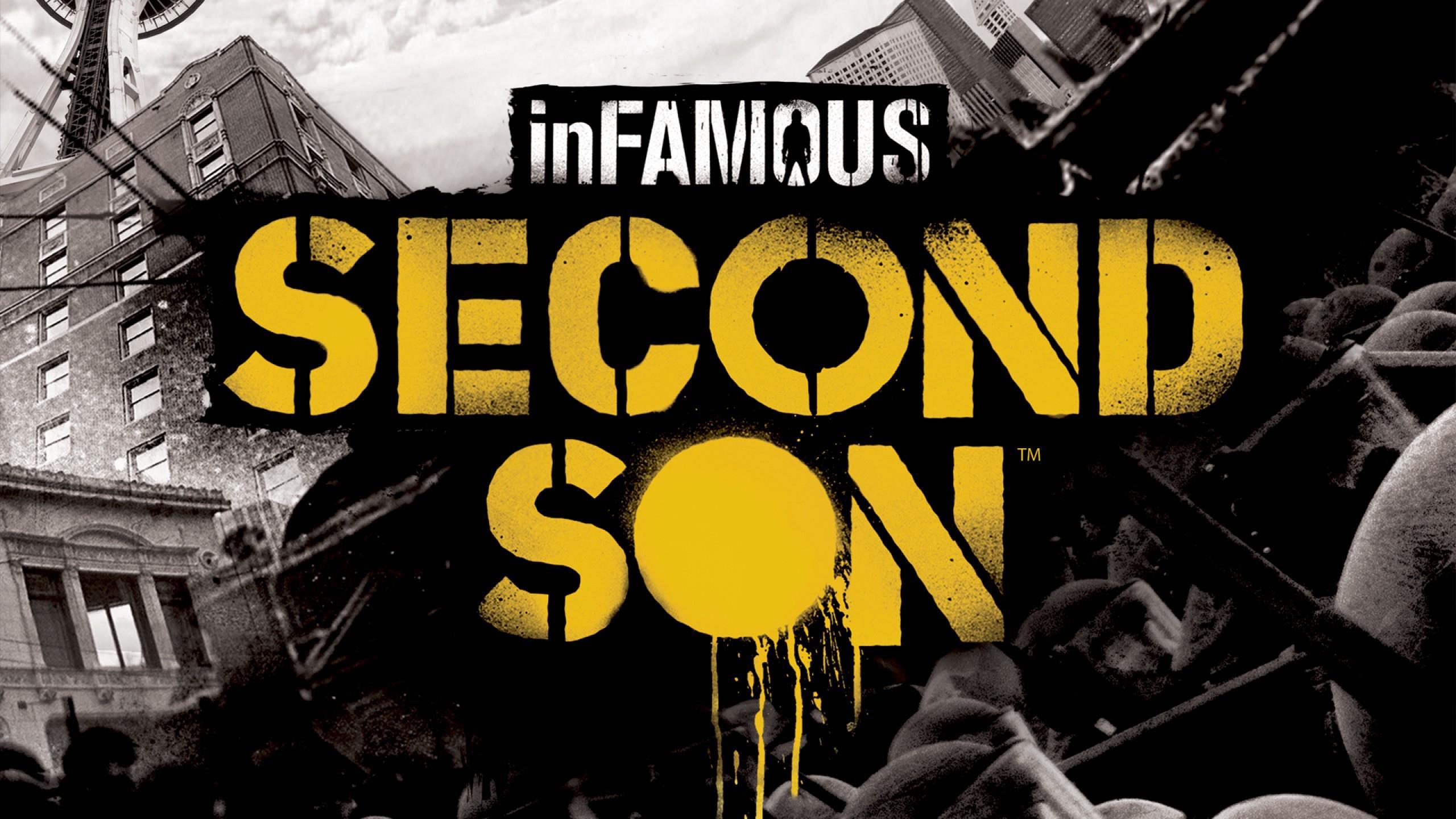 inFamous Second Son : un éclair de génie !