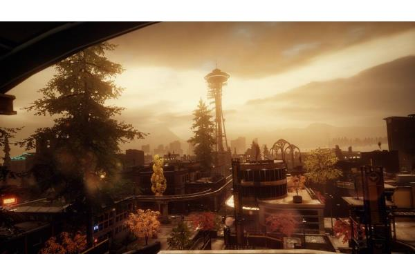 inFAMOUS_Second_Seattle 2