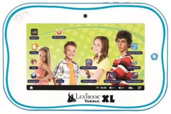 Lexibook tablet XL