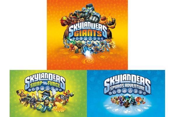 Skylanders pourquoi vos enfants seront conquis - Jeux gratuits de skylanders ...
