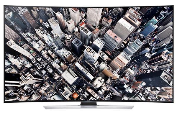 Televisores de pantalla curva en fnac.com