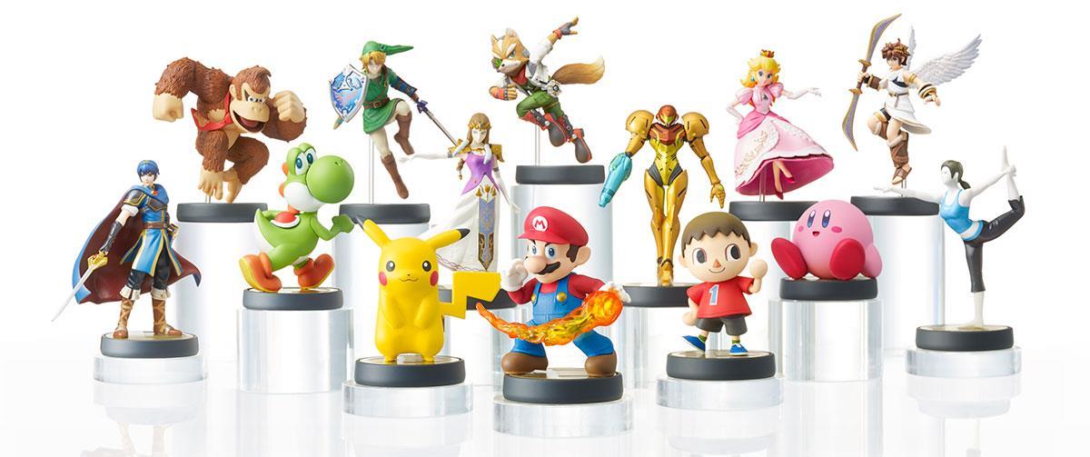 Les figurines Amiibo Nintendo : pourquoi vous ne pourrez plus vous en passer ?