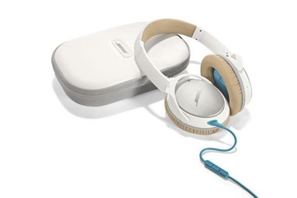 Bose QuietComfort 25 (QC 25) : le monde du silence ...