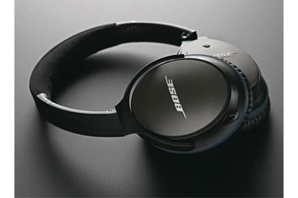 Bose QuietComfort 25 (QC 25) : le monde du silence