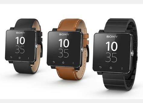 fréquent achat spécial chaussures décontractées Sony Smartwatch 3 : une montre connectée autonome, idéale ...