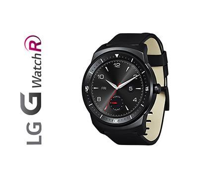 fond d'ecran lg g watch r
