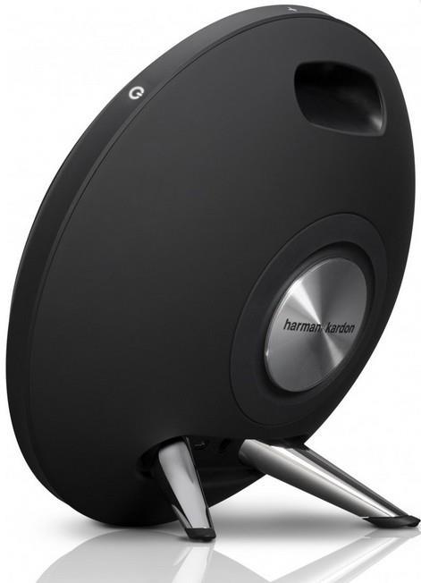 harman kardon onyx studio une enceinte bluetooth design. Black Bedroom Furniture Sets. Home Design Ideas