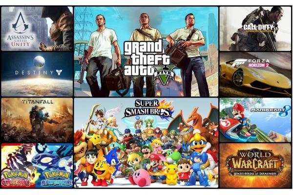 No l 2014 top 10 des meilleurs jeux vid o de 2014 - Quel est la meilleur console ps4 ou xbox one ...