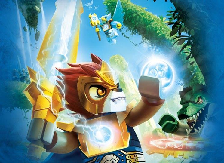 Packs Dans Légende La Pour Chima10 Conseils Lego D Entrer 4cL3RAq5j