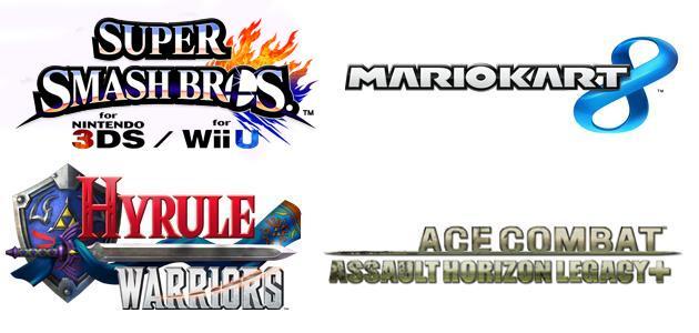 logo jeux nintendo amiibo 1