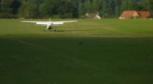 Aerodrome Le Pin