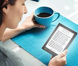 Le livre numérique (eBook) : on vous dit tout !