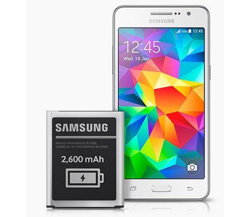 samsung galaxy grand prime smartphone 4g grand cran et. Black Bedroom Furniture Sets. Home Design Ideas