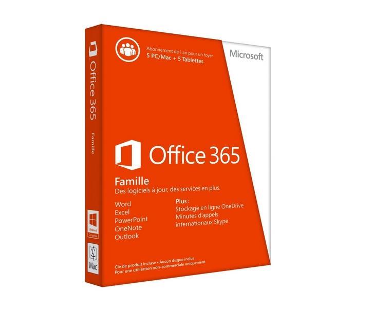 office 365   la suite bureautique de microsoft r u00e9invent u00e9e