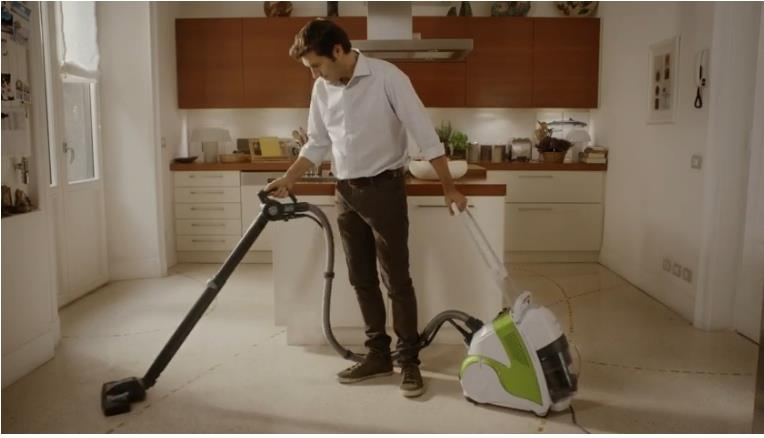 Les Nettoyeurs Vapeur  Un Nettoyage Efficace Sans Produits