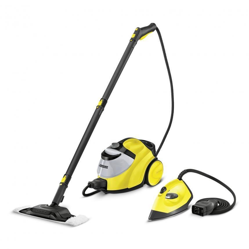 les nettoyeurs vapeur : un nettoyage efficace sans produits ... - Nettoyeur Vapeur Salle De Bain