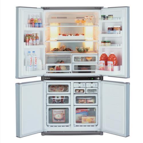 tout sur les r frig rateurs am ricains conseils d. Black Bedroom Furniture Sets. Home Design Ideas