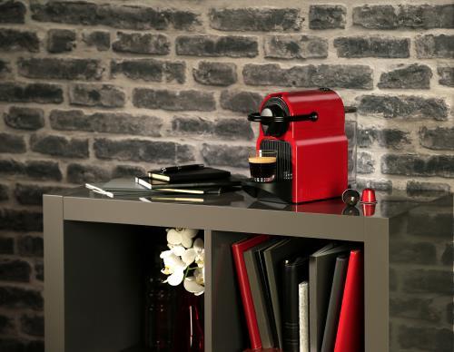 Nespresso Inissia La Machine 224 Caf 233 Compacte Rapide Et