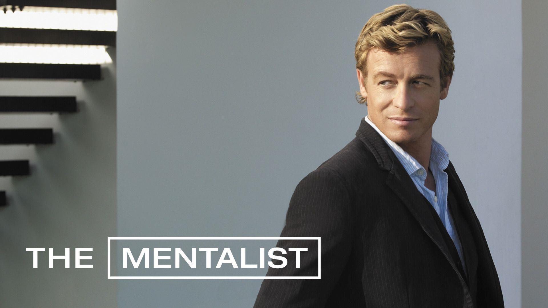 The Mentalist (serial) 732253