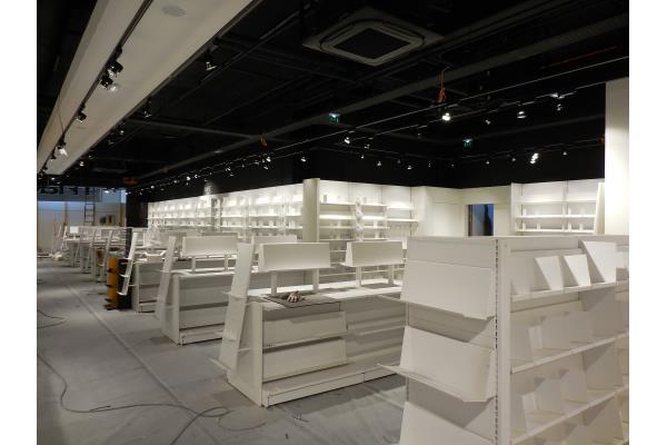 Nouveau magasin fnac dans le centre commercial les saisons de meaux conseils d 39 experts fnac - 4 saisons meaux ...