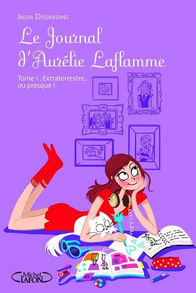 le journal intime d Aurélie Laflamme