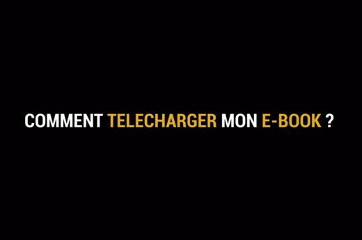 Comment telecharger sur rakuten