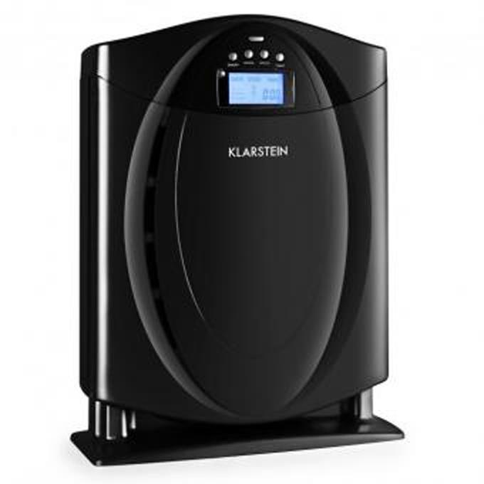 Populaire Dépolluez votre intérieur avec un purificateur d'air - Conseils d  AP83