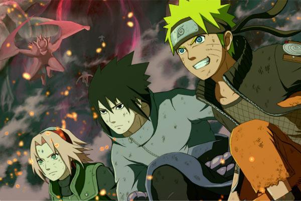 6 raisons de craquer pour naruto shippuden ultimate ninja storm 4 conseils d 39 experts fnac - Naruto pour les adultes ...