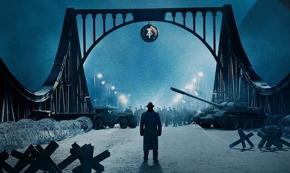 Le Pont Des Espions Spielberg Sur Les Sentiers De La Gloire