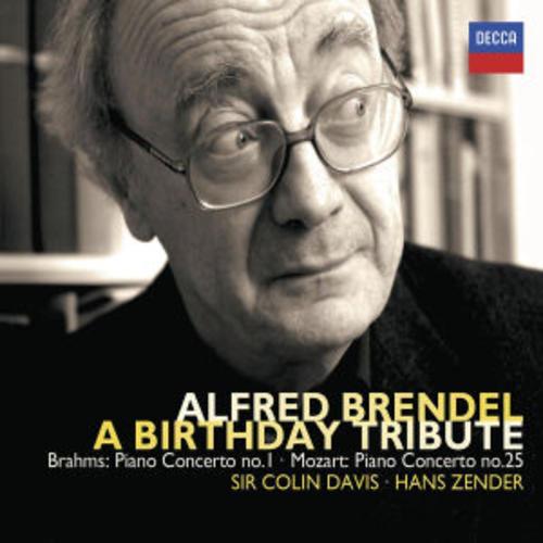 Alfred Brendel a fait ses adieux à la scène, mais nous le retrouvons en CD pour fêter ses 80 ans !