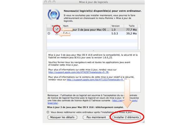 POUR TÉLÉCHARGER JEUX MAC 10.5.8 GRATUIT OS X