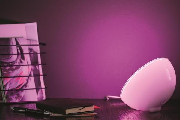 Philips Hue Go une lampe connectée ET sans fil Conseils d