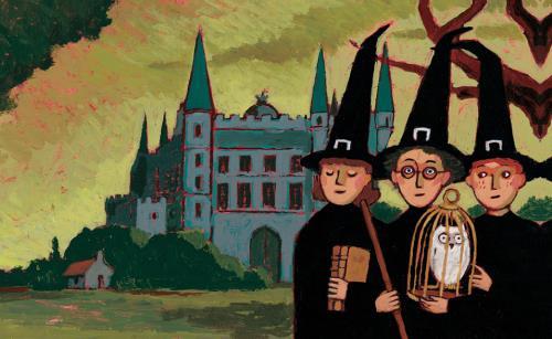 Le Retour Tant Espere De Harry Potter Conseils D Experts Fnac