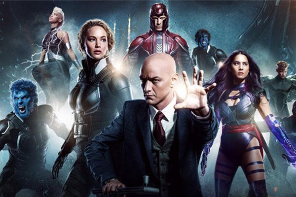 X-Men : Apocalypse, la fin du monde c'est maintenant