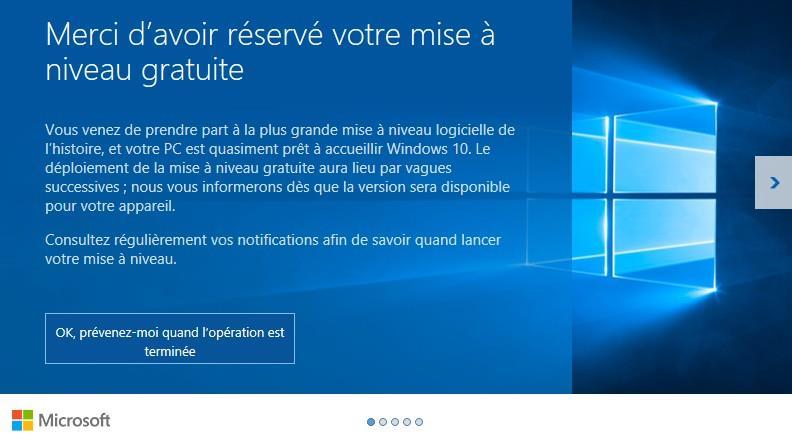 Attention Windows 10 Gratuit C Est Bientot La Fin Conseils D