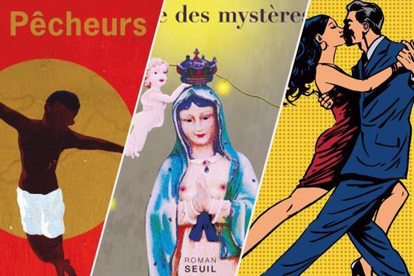 24 romans pour un été très livres